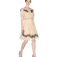VALENTINO - Cocktail dress Women - Dresses Women on Valentino Online Store