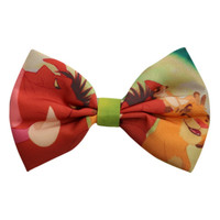 Disney The Lion King Hakuna Matata Bow Hair Clip