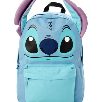 Disney Lilo Stitch I Am Stitch Backpack