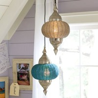 Moroccan Pendant | PBteen