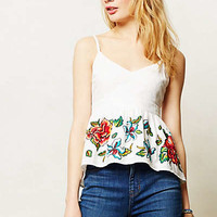 Sereno Embroidered Cami