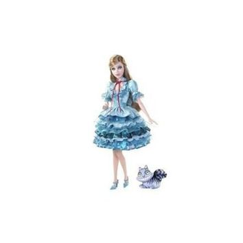 Barbie: Alice in Wonderland