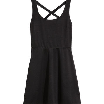 Jersey Dress  from H M