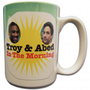 Community Troy and Abed Mug | Community Show on NBC