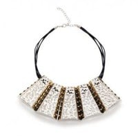 Empire Necklace | Catalog Products | Shop | Made Her Think – New York City Jewelry and Accessories