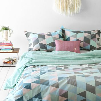 Assembly Home Dilan Confetti Duvet Cover  Urban Outfitters