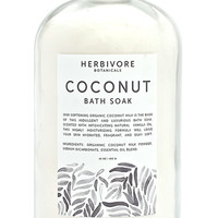 Coconut Milk Bath Soak | LEIF