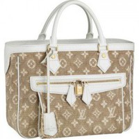 Louis Vuitton Cabas MM M93495 - $219.00