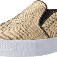 Steve Madden Women's The Blonde Salad Tnyc Fashion Sneaker