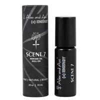Scent 7 Perfume Oil Roll-On, 0.33 Oz