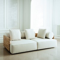 The Future Perfect - Deco Sofa - New