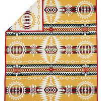 Native American Blanket, Heritage Turtle Pendleton® Wool Blanket