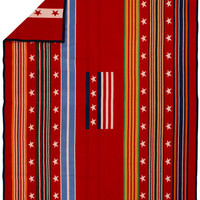 Native American Blankets, Grateful Nation, Pendleton® Blanket