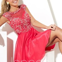 Hannah S 27888 at Prom Dress Shop