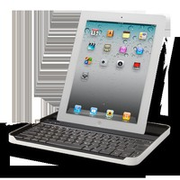 iPad Logitech?- Keyboard Case