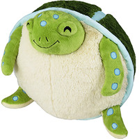 Squishable Sea Turtle: An Adorable Fuzzy Plush to Snurfle and Squeeze!