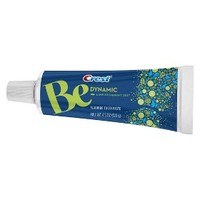 Crest® Be Dynamic Fluoride Lime Spearmint Toothpaste - 4.5 oz
