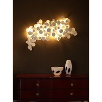 Art et Floritude Pandore contemporary wall light - Wall Sconces - Modenus Catalog
