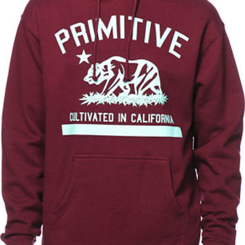 Primitive Cultivated Hoodie