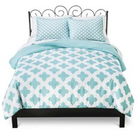 Xhilaration® Ethnic Star Reversible Comforter Set