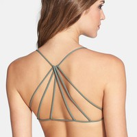 Free People Seamless Strappy Back Bralette