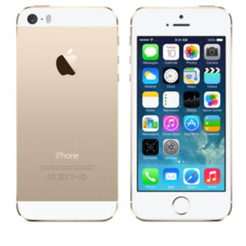 iPhone 5s 16GB Gold GSM Unlocked  Apple Store U.S.