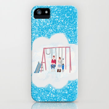 The Fault in Our Stars 5 iPhone   iPod Case by Anthony Londer
