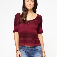 Belmont Top - Roxy