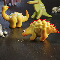 Silicone Dinosaur Cake Mould in cake moulds at Lakeland