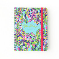 Large Agenda - Hot Spot - Lilly Pulitzer