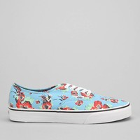 Vans X Star Wars Aloha Authentic Men's Sneaker - Blue