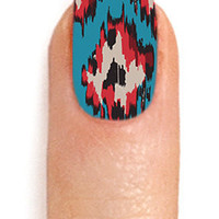 ncLA The Secession Strikes Nail Wrap : Karmaloop.com - Global Concrete Culture