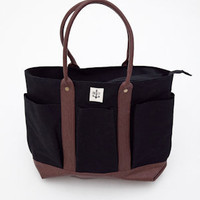 OBEY CLOTHING STANDARD PICNIC TOTE - WOMENS ACCESSORIES by OBEY Clothing