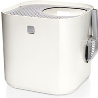 ModKat Litter Box in White - Design Public