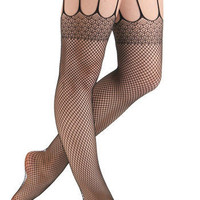 Got It Masquerade Tights | Mod Retro Vintage Tights | ModCloth.com