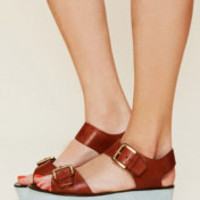 Pour La Victoire Caltha Platform at Free People Clothing Boutique