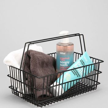 LaCrate Shower Caddy  Urban Outfitters
