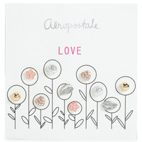 Love Nature Stud Earring 5-Pack