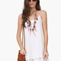 Giselle Beach Dress