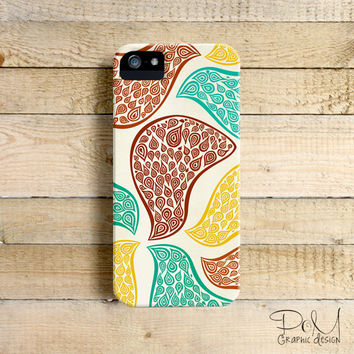 Birds in Disguise -  iPhone 5/5c case, iPhone 4/4s case, Samsung Galaxy S3/S4