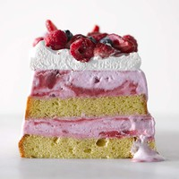 Very Berry Ice Cream Cake | Williams-Sonoma