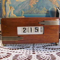 Lawson Clock KEM Weber Model 215 Sierra by RetroRoxyRhonda