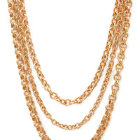 Must-Have Chain Necklace