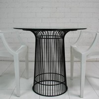 www.roomservicestore.com - Wire Breakfast Table