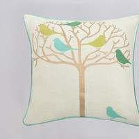 Tweeter Pillow