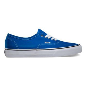 Vans Authentic (skydiver/white)