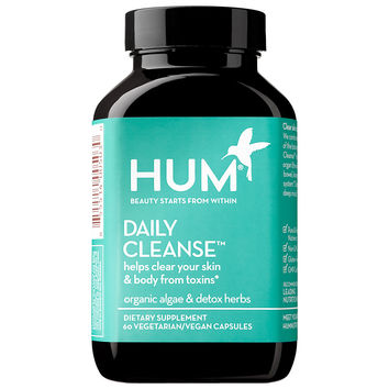 Hum Nutrition Daily Cleanse™ (60 Capsules)