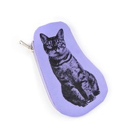Fauna Pouch Tabby - Pop! Gift Boutique