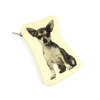 Fauna Pouch Chihuahua - Pop! Gift Boutique