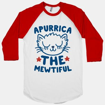 Apurrica The Mewtiful